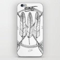 Ouroboros Logos iPhone & iPod Skin
