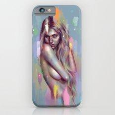 Farba iPhone 6s Slim Case