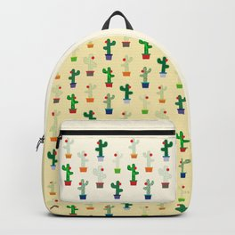 The Cactus! Backpack