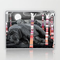 Sweet Dreams Ursus Arctus  Laptop & iPad Skin