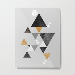 Berg 02 Metal Print