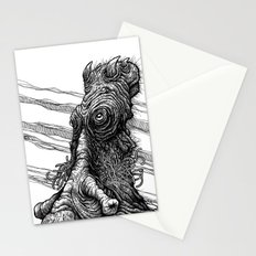 Cheesin' Stationery Cards