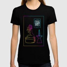 Pretty Far Out T-shirt