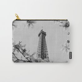 Eiffel Tower II Carry-All Pouch