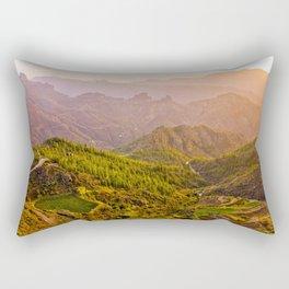Gran Canaria 1.4 Rectangular Pillow