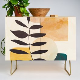 Abstract Elements 20 Credenza