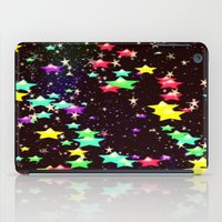 celestial iPad Cases featuring celestial by Mariedesignz