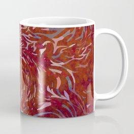 Demon Coffee Mug