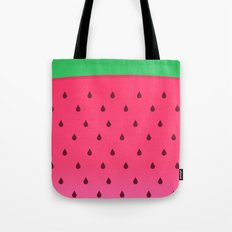 Watermelon Tote Bag