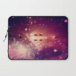 Simple Dream Laptop Sleeve