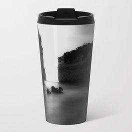 Bright Beach - Loch Ard Gorge Travel Mug
