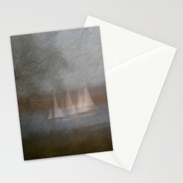 Movement in Nature VI Stationery Cards