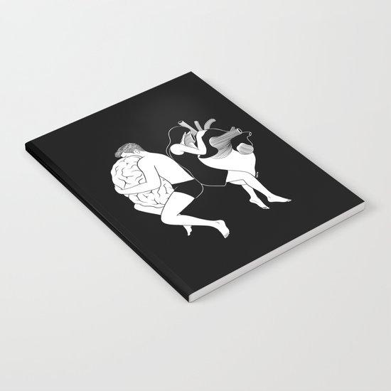 Sense and Sensibility Notebook