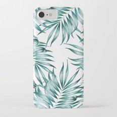 Island Life #society6 #decor #buyart iPhone 7 Slim Case