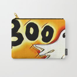 Boo the Ghost Carry-All Pouch