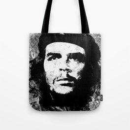 CHE GUEVARA (BLACK & WHITE VERSION) Tote Bag