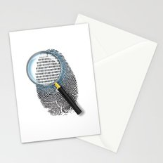 People IP Stationery Cards