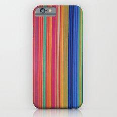 STRIPES 12 Slim Case iPhone 6