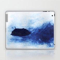 Frozen deep Laptop & iPad Skin