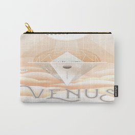 Venus Carry-All Pouch