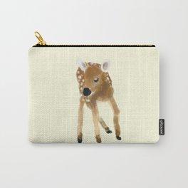 Little Deer Carry-All Pouch