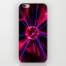 Plasma World iPhone & iPod Skin