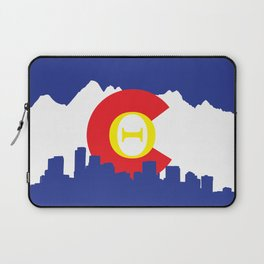 Colorado Theta Laptop Sleeve