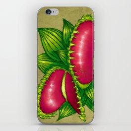 Chomp iPhone Skin