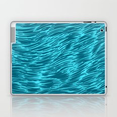 Wall of fur Laptop & iPad Skin