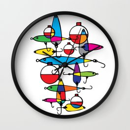 One religion Wall Clock
