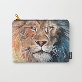 Celestial Lion Carry-All Pouch