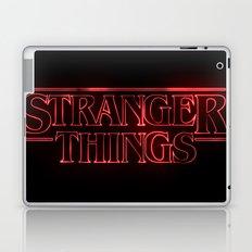 Stranger Things Laptop & iPad Skin