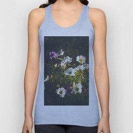 Anemone flowers Unisex Tank Top