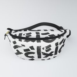 Freedom Fanny Pack
