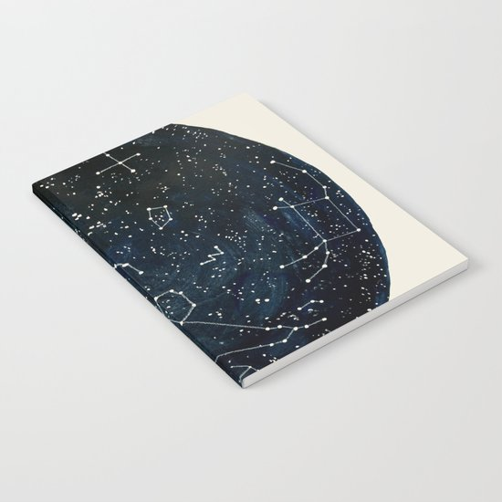 Look to the Stars Notebook