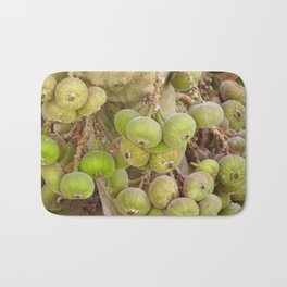 Figs Bath Mat