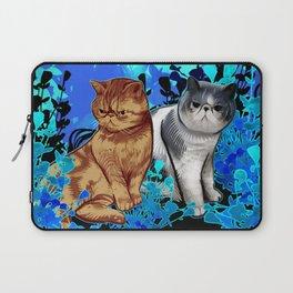 Fitzroy the Cat Laptop Sleeve