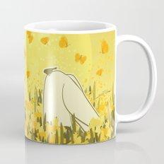 Yellow Effervescence Mug