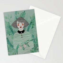 Jen Stationery Cards
