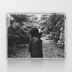 dark Laptop & iPad Skin