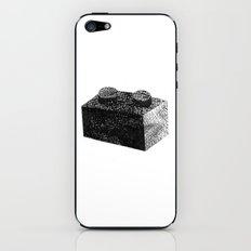 Lego iPhone & iPod Skin