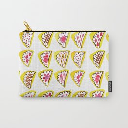 Japanese Crepes Carry-All Pouch