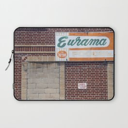 Eurama Foods Laptop Sleeve