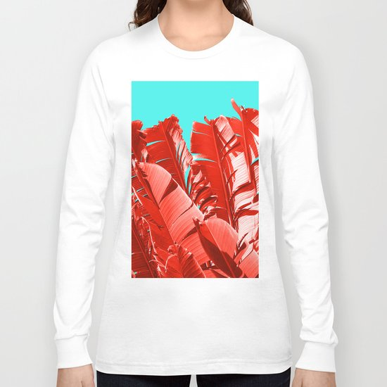 Jungle Crew Long Sleeve T-shirt