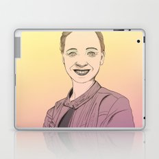 Anne Laptop & iPad Skin