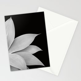 Agave Finesse #2 #tropical #decor #art #society6 Stationery Cards