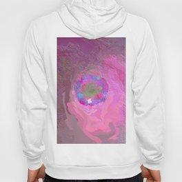 Abstract Mandala 223 Hoody