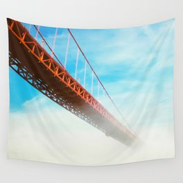 The Bridge Wall Tapestry