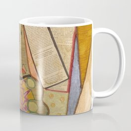 UN PICASSO MIO Coffee Mug