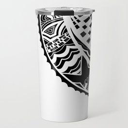 Designs Travel Mug